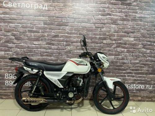 Мопед Vento Riva 11SX модель 2020