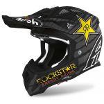 Airoh Aviator Ace Rockstar 2020 Matt шлем для мотокросса и эндуро