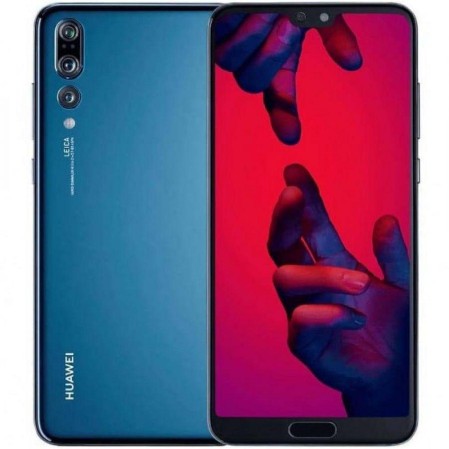 Смартфон Huawei P20 Pro 64 Gb BLUE
