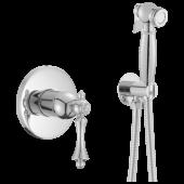 Встроенный гигиенический душ R0105