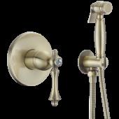 Встроенный гигиенический душ R0105Q