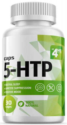 4Me Nutrition - 5HTP