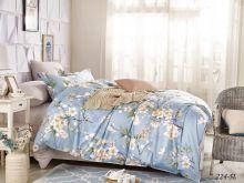 Комплект постельного белья Сатин SL  семейный  Арт.41/224-SL