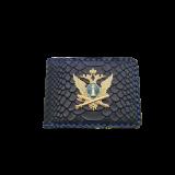 Обложка для служебного удостоверения ФССП с гербом
