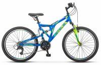 Велосипед подростковый Stels Mustang 24 V020 (2021)