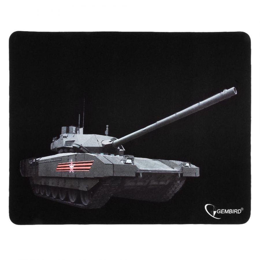 "Коврик для мыши Gembird MP-GAME1, рисунок- ""танк-2"""