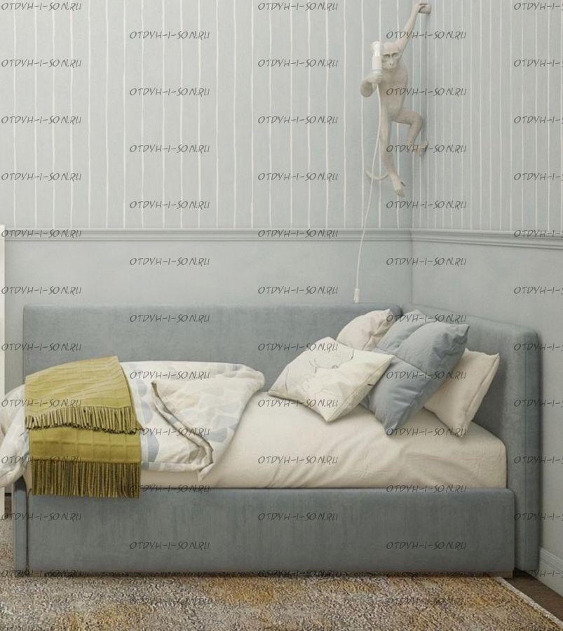 Кровать тахта Аврора №62