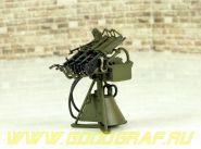 Зенитная пулеметная установка обр. 1931г