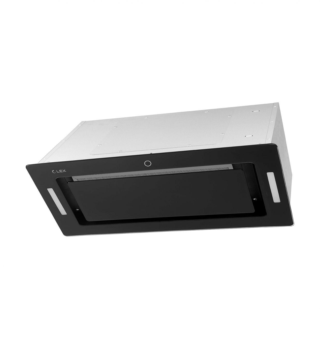 Встраиваемая вытяжка LEX GS BLOC Gs 900 black CHTI000363