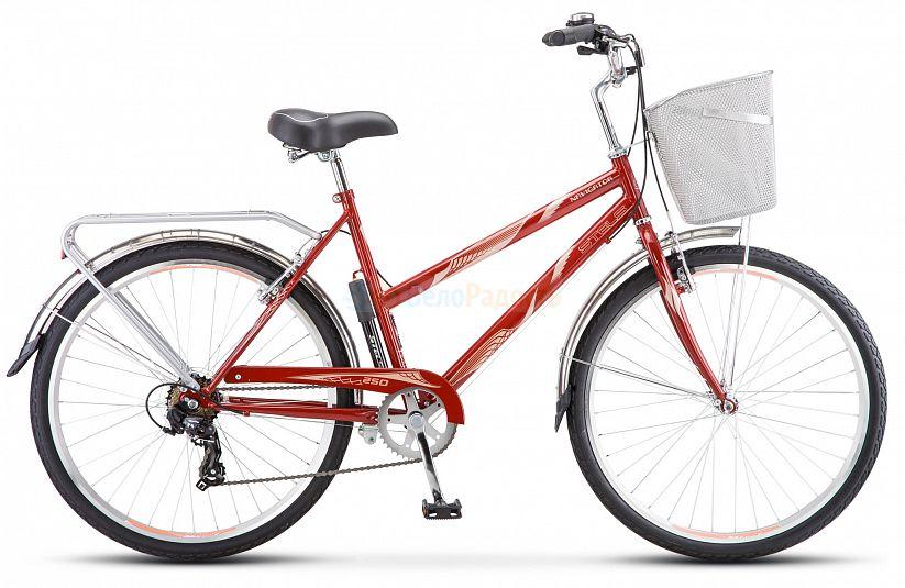 Велосипед городской Stels Navigator 250 Lady 26 Z010 (2021)