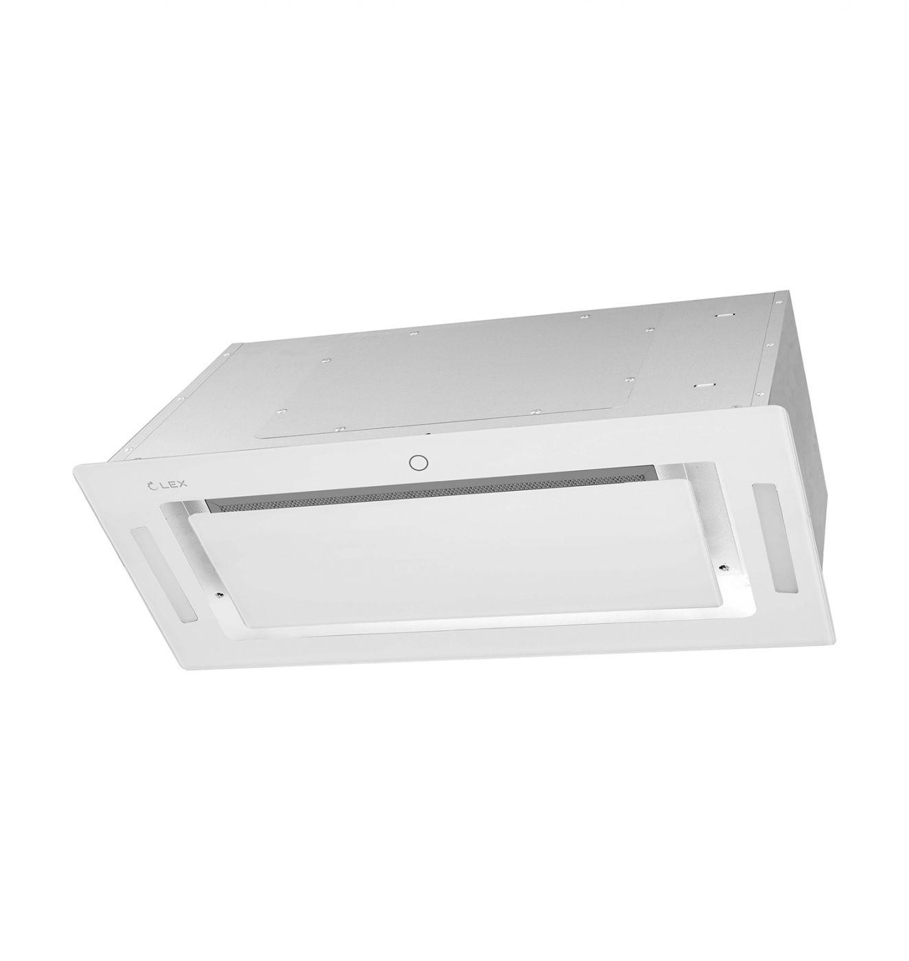 Встраиваемая вытяжка LEX GS BLOC Gs 900 white CHTI000364