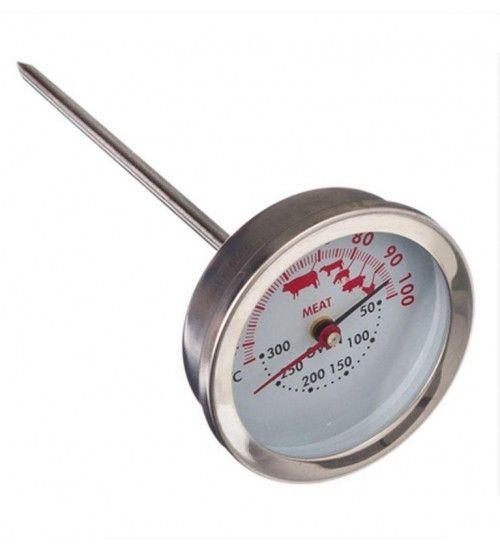 Термометр для духовой печи и мяса 2 в 1 Vetta