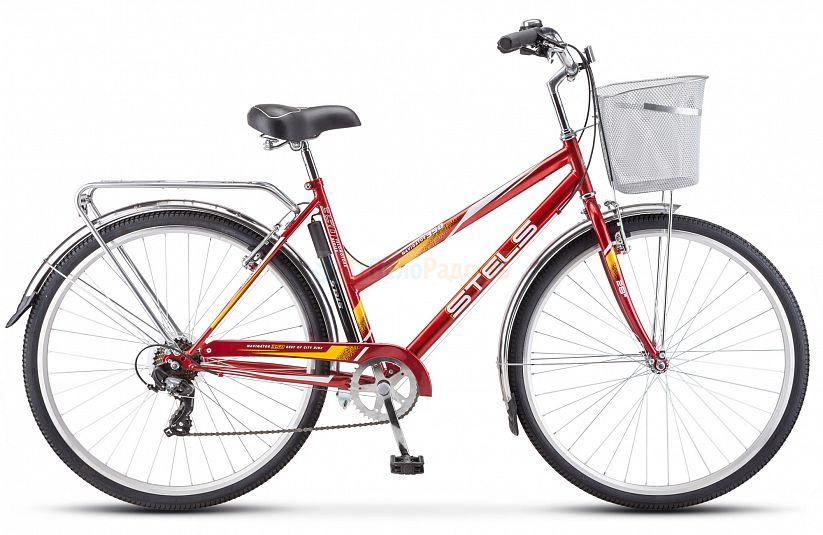 Велосипед городской Stels Navigator 350 Lady 28 Z010 (2021)