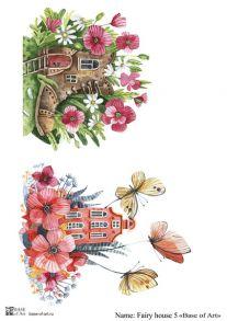 Fairy house 5