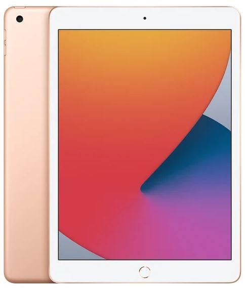 Планшет Apple iPad (2020) 128Gb Wi-Fi RU