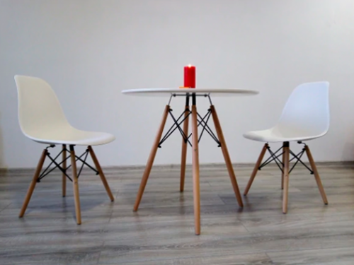 Стол T-8 Eames style