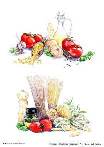 Italian cuisine 2