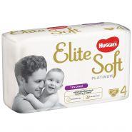 Huggies Elite Soft Platinum универсальные L36 (4)
