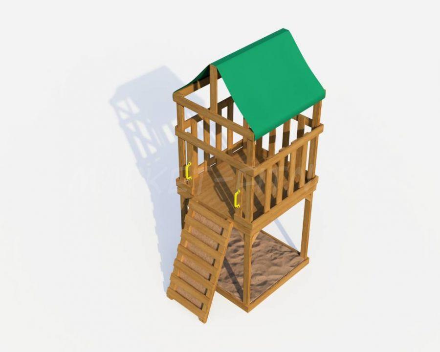 Детская игровая площадка PlayFort Элемент