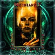 MY INSANITY - Scattered Soul Puzzle [CD]