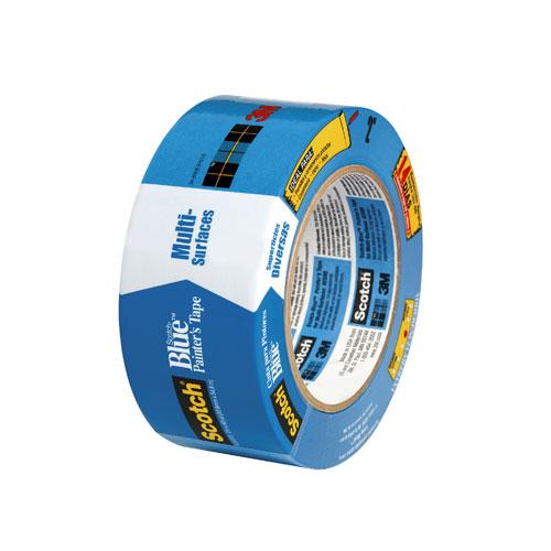 Термостойкий синий скотч 3М