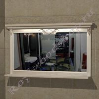 Зеркало Челси-2 125 береза