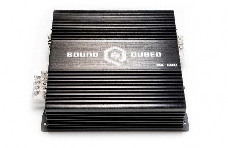 Усилитель SoundQubed U4-500