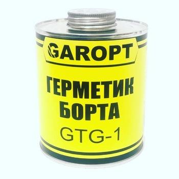 Герметик бортов Garopt 1000мл с кисточной Gtg-1