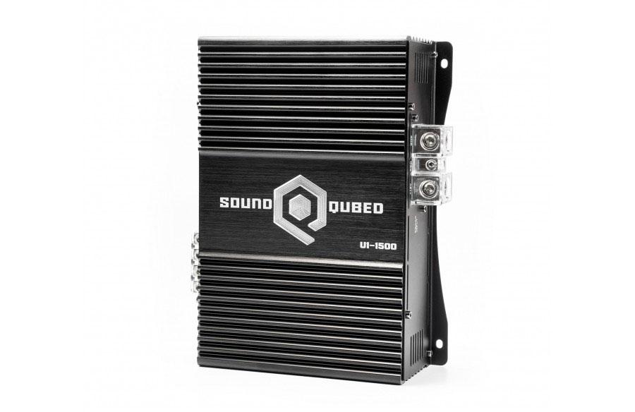 Усилитель SoundQubed U1-1500
