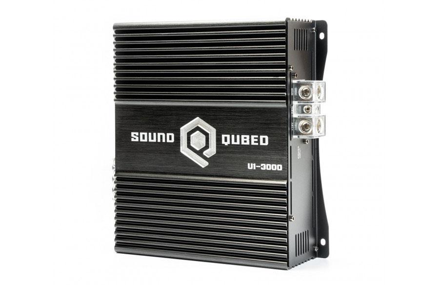 Усилитель SoundQubed U1-3000