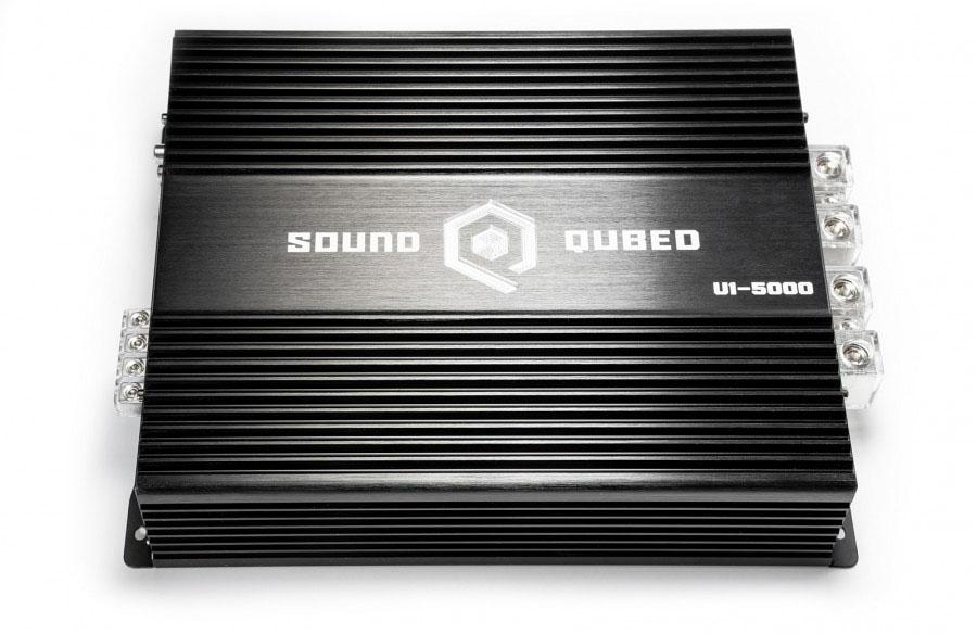 Усилитель SoundQubed U1-5000