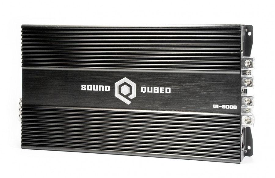 Усилитель SoundQubed U1-8000