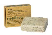 """Твёрдый шампунь для всех типов волос """"Melissa"""" Vins, 22 и 85 грамм"""