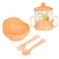 Набор детской посуды_10