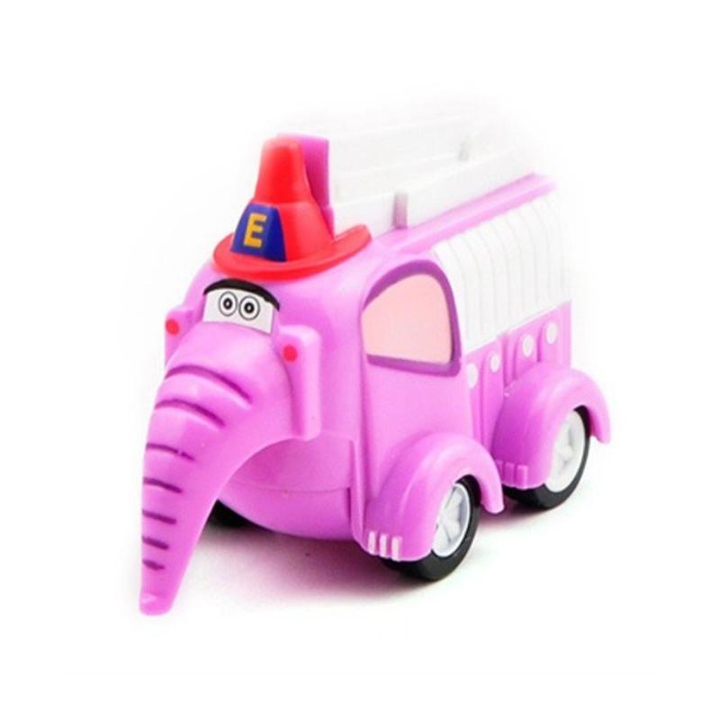 Игрушка Врумиз инерционная машинка, Пожарный слон