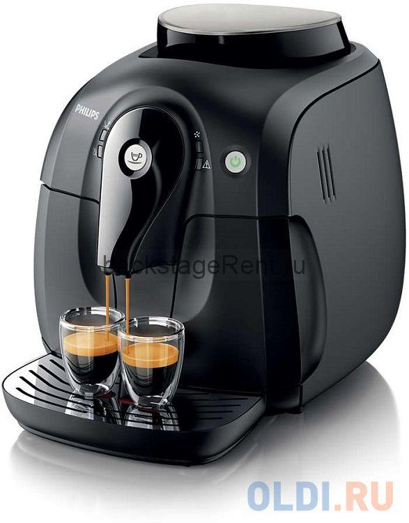 Аренда зерновой кофемашины