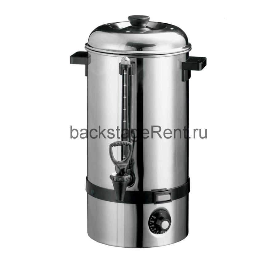Аренда бойлера для варки кофе 12 литров