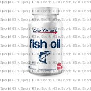 Рыбий жир омега 3 Be First Fish Oil (Omega-3) 90 гелевых капсул