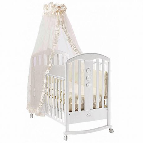 Кровать детская ELEGANCE DONDOLO