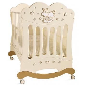 Кровать детская ETOILE D' OR
