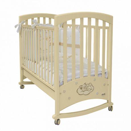Кровать детская LAPIN BEBE Dondolo