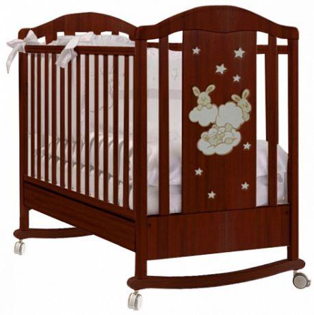 """Кровать детская """"ROMANCE DONDOLO"""""""