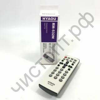 Пульт ТВ универс. RM-532M (LCD/LED/PANASONIC)лм