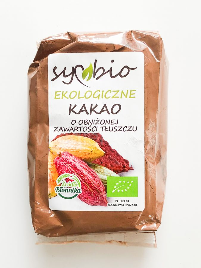 Органическое какао Look Food,150 грамм