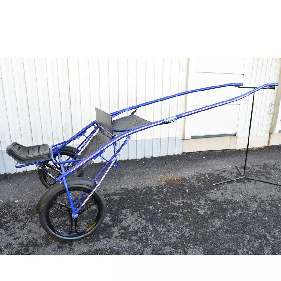 Desperado Speedcart  Рабочая качалка