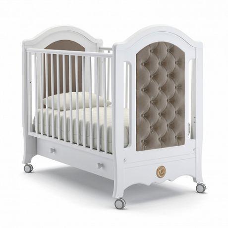 Детская кровать Nuovita Grazia