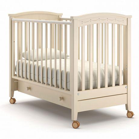 Детская кровать Nuovita Perla solo