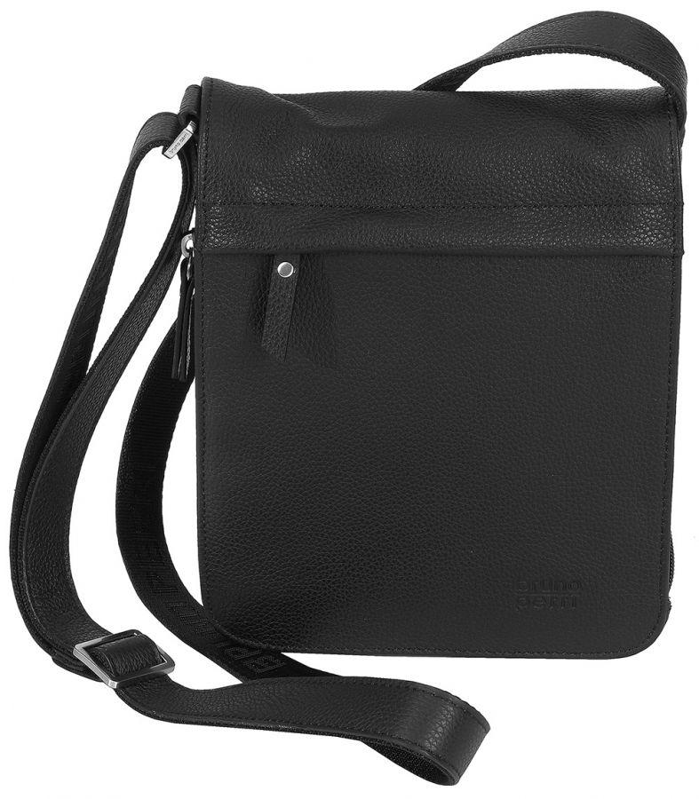 Кожаная мужская сумка Bruno Perri L5571/1