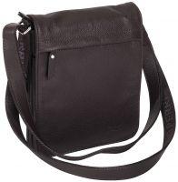 Кожаная мужская сумка Bruno Perri L5571/2