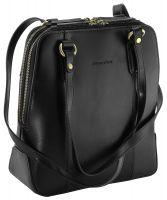 Кожаная женская сумка-рюкзак Bruno Perri L13272/1